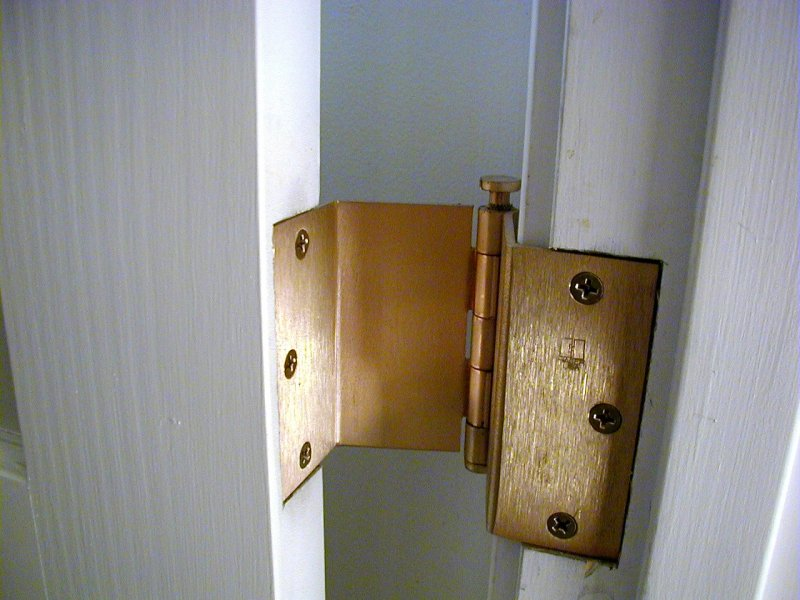 Image result for swing away hinges